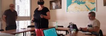 Séminaire 3D VR